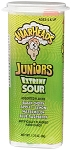 Warheads Juniors Sour Hard Candy, (Pack of 18)
