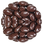 Marich Sugar Free Dark Chocolate Almonds, (10 Pounds)