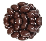 Marich Dark Chocolate Chipotle Almonds, (10 Pounds)