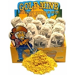 Gold Mine Nugget Gum, (Pack of 24)