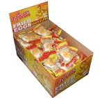 E-Frutti Gummy Fried Eggs, (Pack of 80)