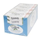 Ludens Cool Menthol Cough Drops, (Pack of 20)