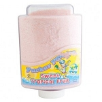 Pucker Powder Sweet Tropical Fruit Candy, 9 Ounces