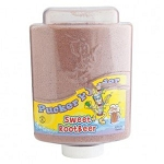 Pucker Powder Sweet Root Beer, 9 Ounces