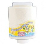 Pucker Powder Sweet Vanilla Candy, 9 Ounces