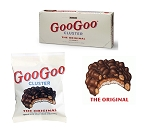 Original Goo Goo Clusters, (Pack of 12)