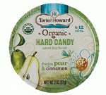 Torrie Howard Pear Cinnamon, (8 Pack)