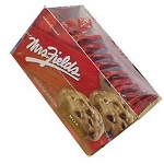 Mrs Fields Milk Chocolate Chip Cookies, (Pack of 12)