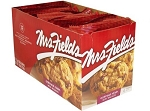 Mrs Fields Oatmeal Raisin Nut Cookies, (Pack of 12)