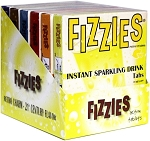 Fizzies Assorted Drink, 12 Tablets (6 Pack)