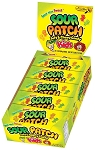 Sour Patch Kids Bags (Pack of 24)