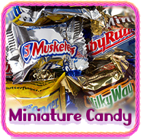 Miniature Candy