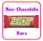 Non Chocolate Bars