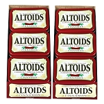 Altoids Cinnamon Mints, (Pack of 12)