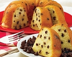 Dockside Market Captains Chocolate Chip Bundt Cake