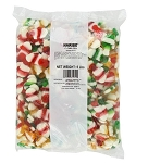 Haribo Clown Fish, 5 Pound Bag