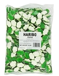 Haribo Frogs, 5 Pound Bag