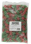 Haribo Sour Cherries, 5 Pound Bag