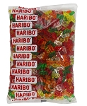 Haribo Sugarless Gummy Bears, 5 Pound Bag