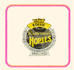 Hopjes Candy