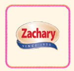 Zachary Confections