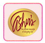 Ashers Chocolates