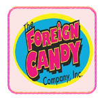 Foreign Candy