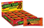 Sky Bar Zombie Food Bars (Pack of 24)