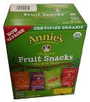 Annie's Vegan Fruit Snacks (42 Pack)