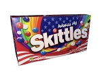 Skittles All American Mix Candy, (Pack of 24)