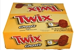 Twix Hallowen Ghosts (Pack of 24)