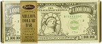 Bartons Million Dollar Milk Chocolate Bar (Pack of 12)