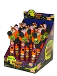 CandyRific Halloween Light Up Fan (Pack of 12)