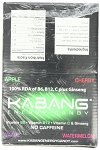 Kabang Energy Candy (Pack of 50)