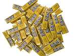 Lemon Pez Candy Rolls 1 Pound Bag by The Online Candy Shop