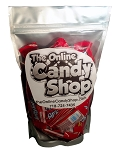 Laffy Taffy Cherry 1 Pound Bag