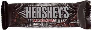 Hershey Milk Chocolate Air Delight Candy Bars, (Pack of 24)