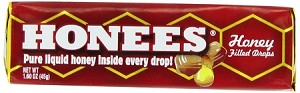 Honees, Honey Filled Drops (Pack of 24)