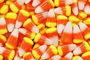 Jelly Belly Candy Corn, 10 Pounds