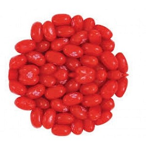Jelly Belly Sour Cherry, 10 Pounds
