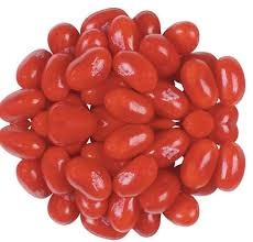 Jelly Belly Red Apple, 10 Pounds