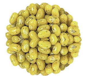 Jelly Belly Juicy Pear, 10 Pounds