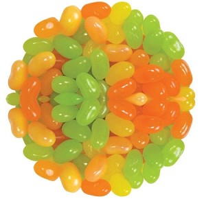 Jelly Belly Citrus Mix, 10 Pounds