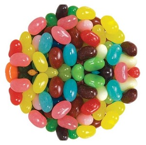 Jelly Belly Kids Mix, 10 Pounds