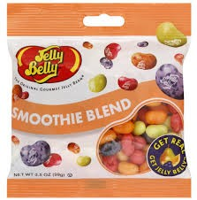 Jelly Belly Beananza Smoothie, (Pack of 12)