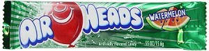 Airheads Watermelon Taffy, (Pack of 36)