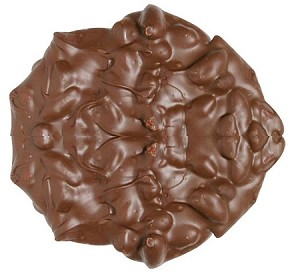 Sugar Free Milk Chocolate Almond Bark, 5 Pounds