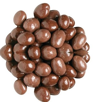 Sugar Free Milk Chocolate Covered Peanuts, 10 Pounds