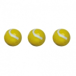 Madelaine Chocolate Tennis Balls, (5 Pounds)