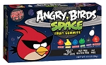 Angry Birds Space Red Bird Movie Theater Size Boxes, (Pack of 12)